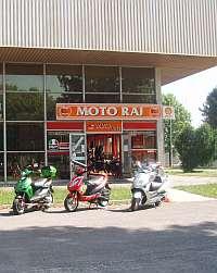 Firma Motoraj Prievidza sa zaoberá predajom, výkupom a servisom ...