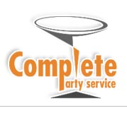 logo COMPLETE PARTY SERVICE, spol.s.r.o.