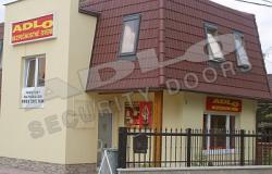586a894aaa Bezpečnostné dvere Prievidza - predajňa ADLO